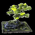 medium green / spring green