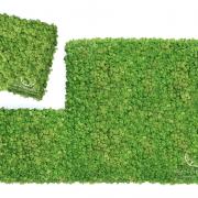 układanie paneli spring green